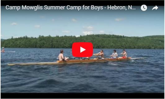 Camp Mowglis Video