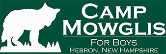 Camp Mowglis Logo